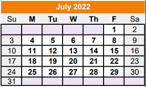 july-22